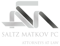 Contact Saltz Matkov PC Attorneys at Law Attorney